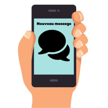 Comment attirer des clients grâce au SMS Marketing ?